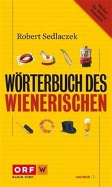 Wörterbuch des Wienerischen
