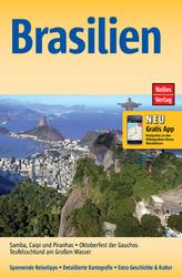 Nelles Guide Brasilien