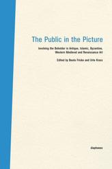 The Public in the Picture. Das Publikum im Bild