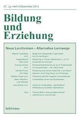 Neue Lernformen - Alternative Lernwege