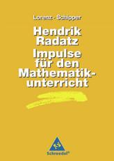 Hendrik Radatz - Impulse für den Mathematikunterricht