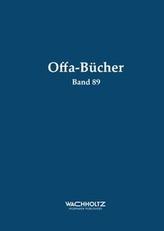 Archäologische Siedlungsforschung auf den nordfriesischen Inseln, m. 1 CD-ROM