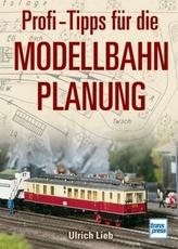 Profi-Tipps für die Modellbahn-Planung