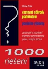 1000 riešení 10-2019