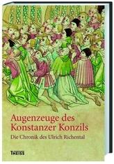 Augenzeuge des Konstanzer Konzils