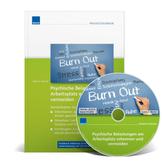 Psychische Belastungen am Arbeitsplatz erkennen und vermeiden, m. CD-ROM