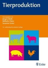 Tierproduktion