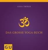 Das große Yoga-Buch