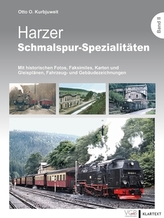 Harzer Schmalspur-Spezialitäten. Bd.2