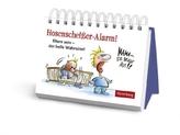 Hosenscheißer-Alarm! Geschenkbuch