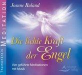 Die lichte Kraft der Engel, Audio-CD