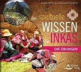 Das spirituelle Wissen der Inkas, Audio-CD