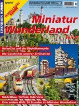Miniatur Wunderland. Tl.8
