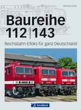 Baureihe 112/143