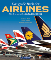 Das große Buch der Airlines