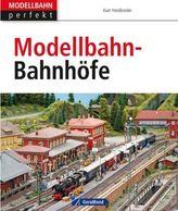 Modellbahn-Bahnhöfe