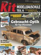 KIT-Modellbauschule. Tl.5