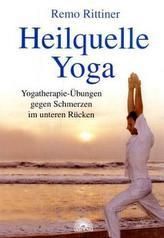 Heilquelle Yoga, 1 DVD