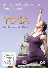 Yoga für Rücken und Hüfte, DVD