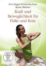 Kraft und Beweglichkeit für Füße und Knie, DVD