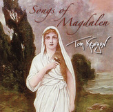 Songs of Magdalenen, Audio-CD