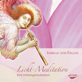 Licht-Meditation, Audio-CD
