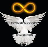 Ascension Codes, Audio-CD