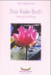 Das Reiki-Buch