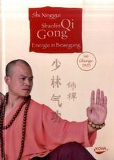 Shaolin Qi Gong, m. DVD