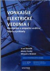 Vonkajšie elektrické vedenia I