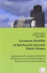 Curvature Ductility of Reinforced Concrete PlasticHinges