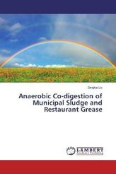 Anaerobic Co-digestion of Municipal Sludge and Restaurant Grease