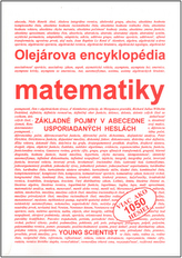 Olejárová encyklopédia matematiky
