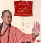 Shaolin Qi Gong, 1 Audio-CD