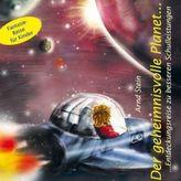 Der geheimnisvolle Planet, 1 Audio-CD