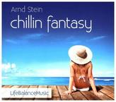 Chillin Fantasy, 1 Audio-CD