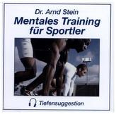 Mentales Training für Sportler, 1 CD-Audio