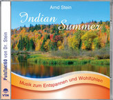 Indian Summer, 1 Audio-CD