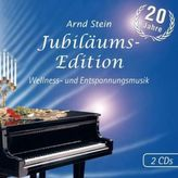 Jubiläums-Edition, 2 Audio-CDs