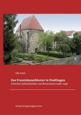 Das Franziskanerkloster in Stadthagen