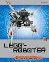 LEGO®-Roboter. Bd.1