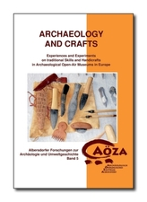 Archeology and Crafts