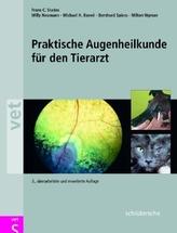Praktische Augenheilkunde für den Tierarzt