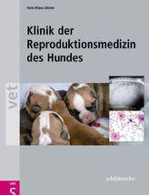 Klinik der Reproduktionsmedizin des Hundes