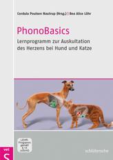 PhonoBasics, DVD-ROM