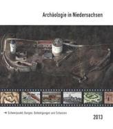 Archäologie in Niedersachsen. Bd.16/2013