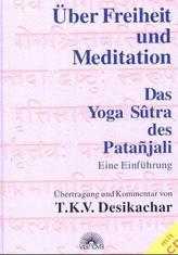 Über Freiheit und Meditation, m. Audio-CD