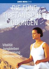 Die fünf Tibetanischen Übungen, 1 DVD