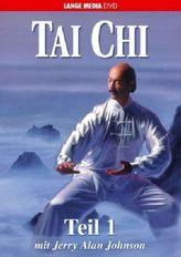 Tai Chi, 1 DVD. Tl.1