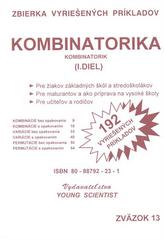 Kombinatorika I.diel